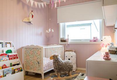 Stilig Slik lyssetter du hjemmet - rom for rom | Huseierne NT-53