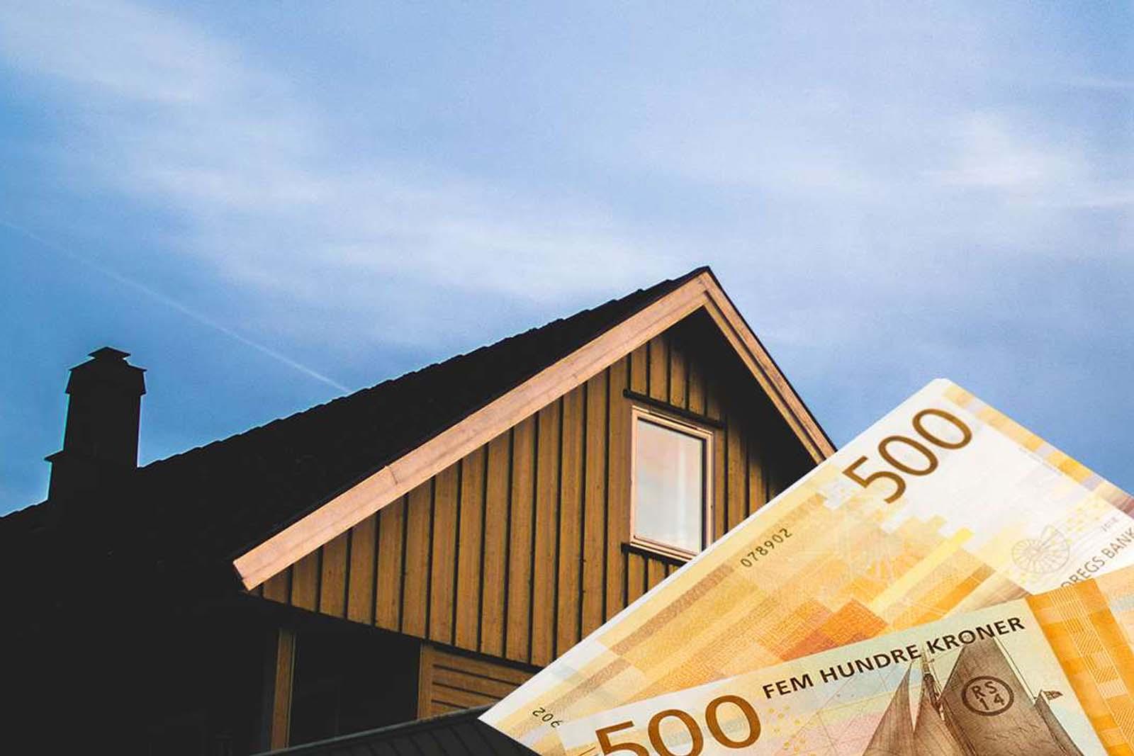 lån i bolig