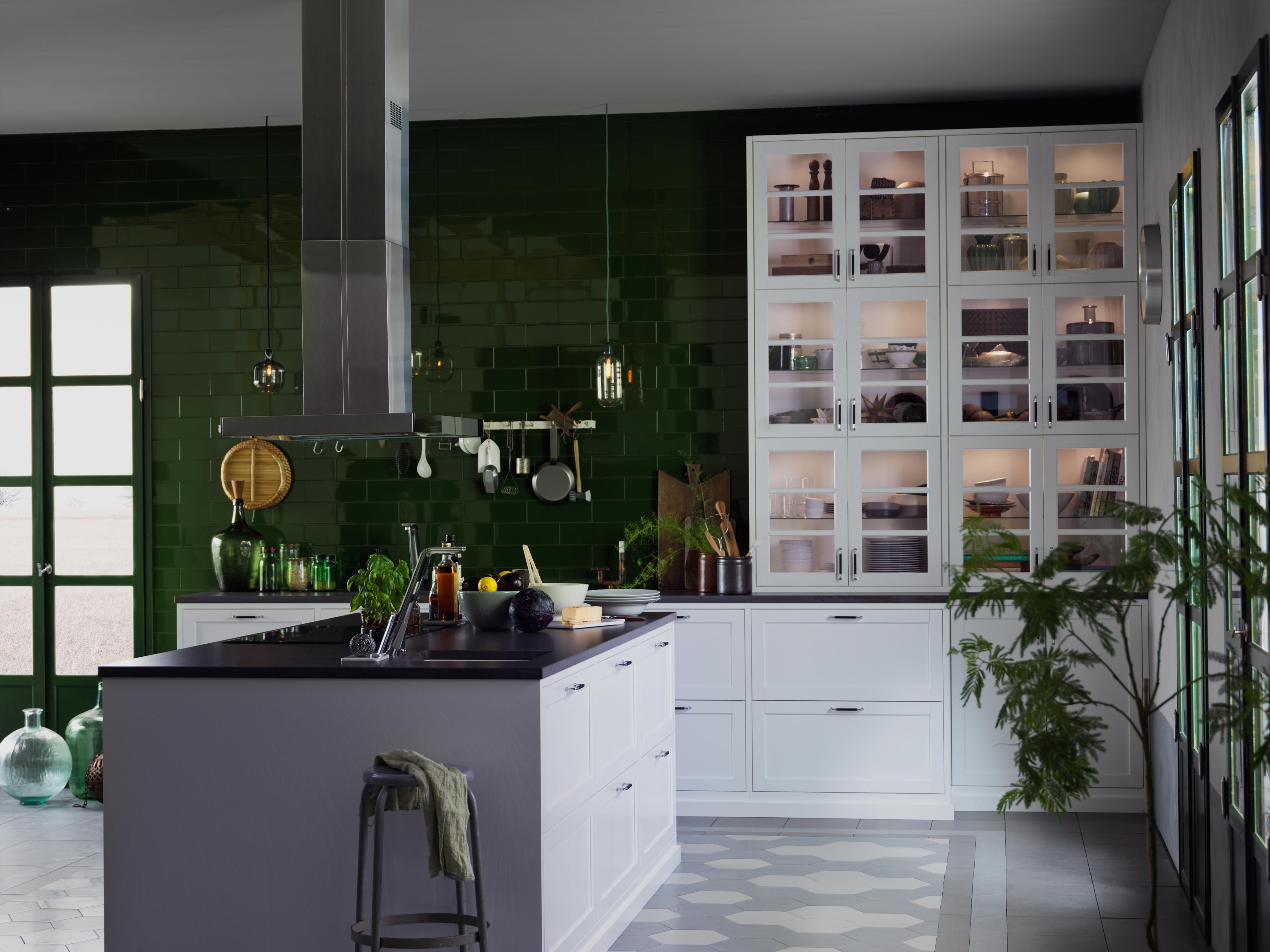 Oppdatert Slik lyssetter du hjemmet - rom for rom | Huseierne TX-55