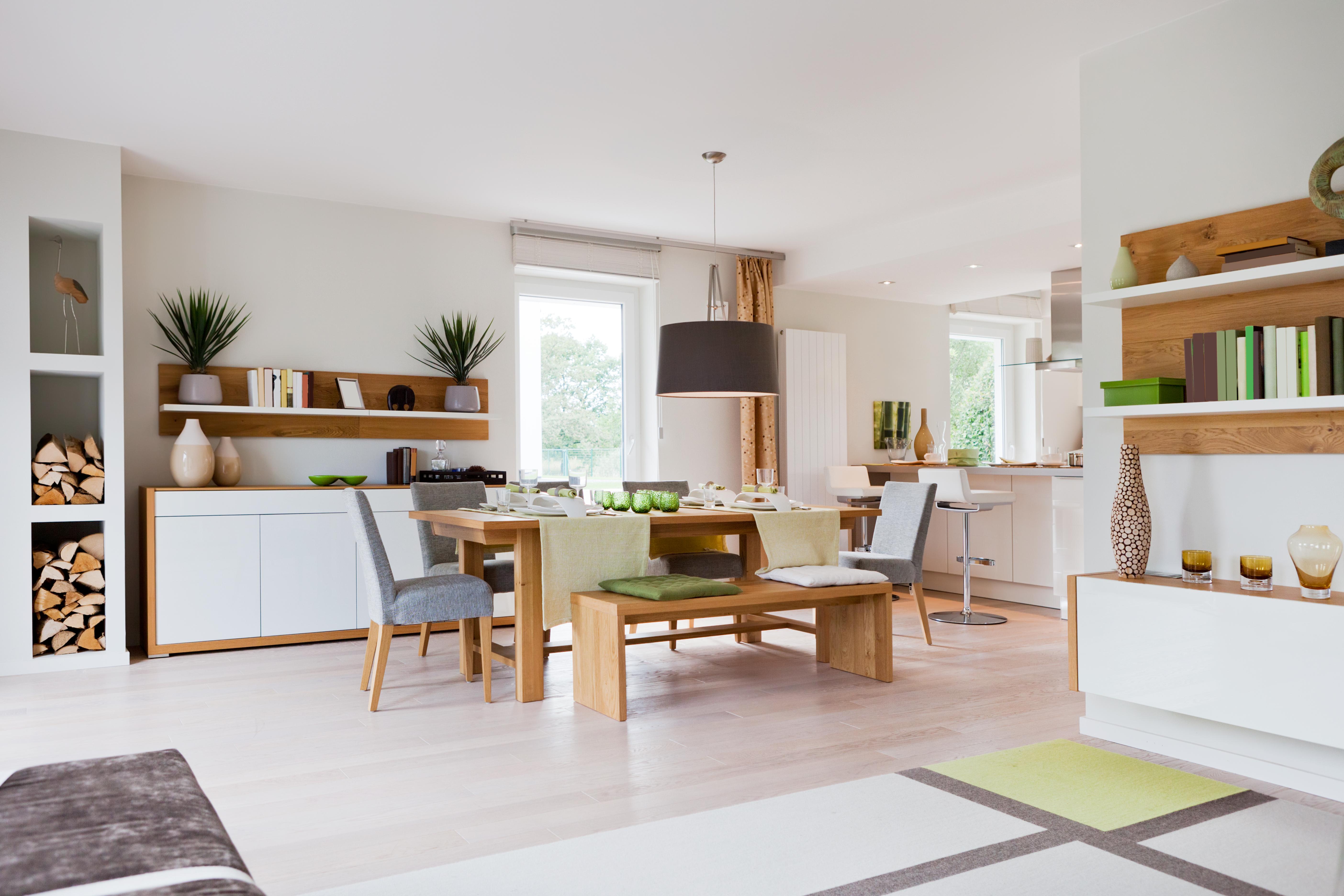 Modernistisk Slik lyssetter du hjemmet - rom for rom | Huseierne HM-54