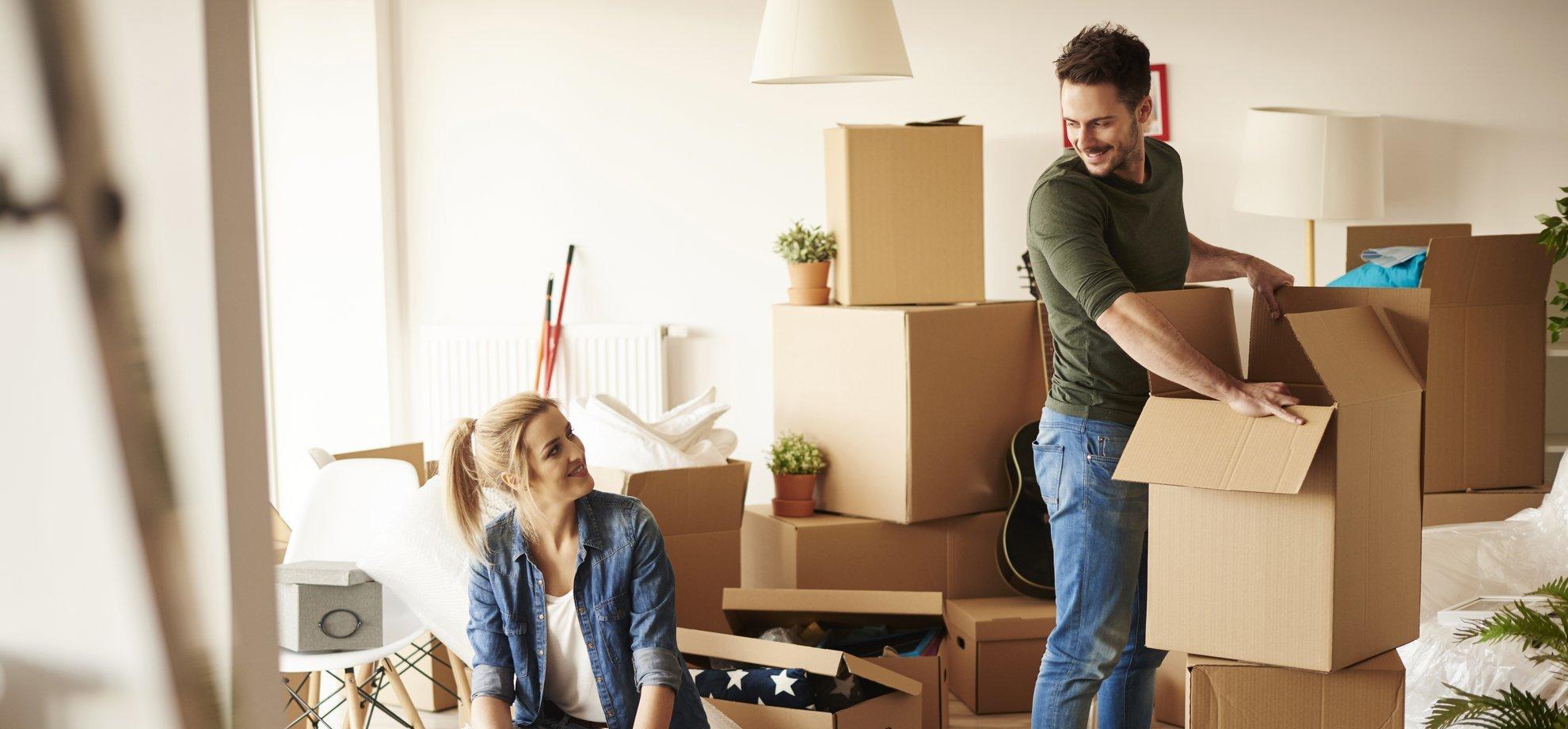 Dette skal følge med boligen når du selger | ABC Nyheter