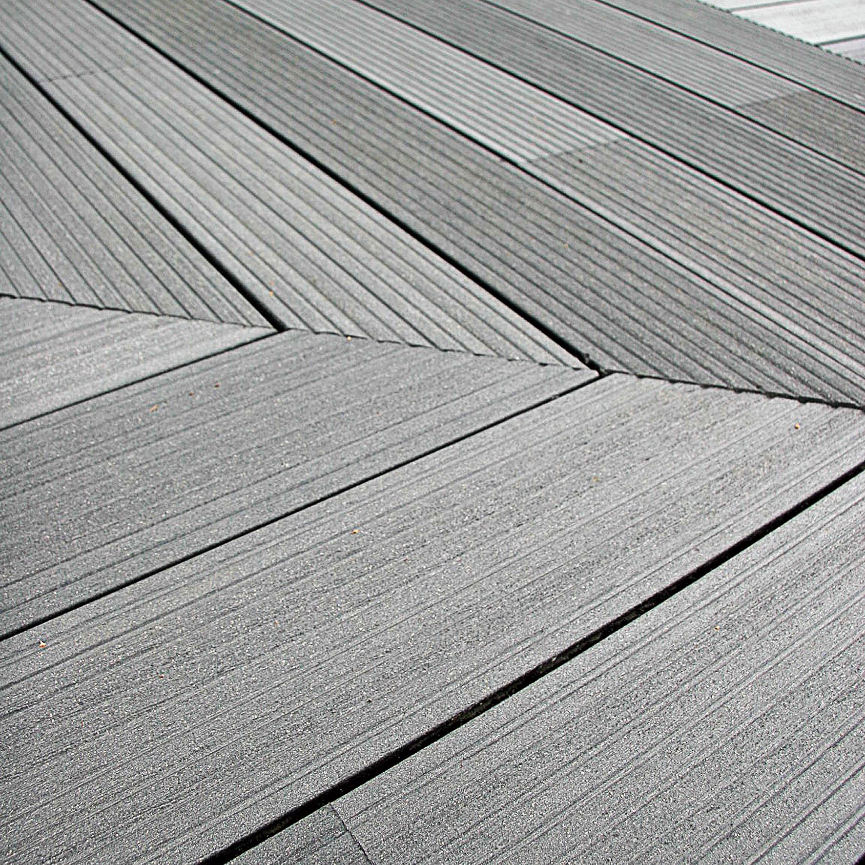 Legge kompositt terrassebord
