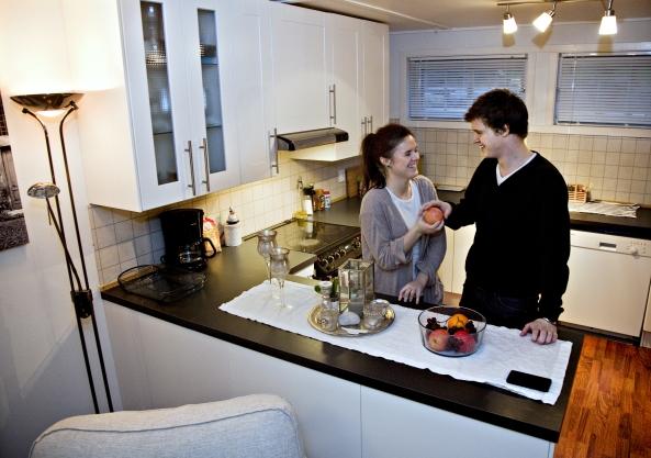 Strenge krav ved utleie   huseierne