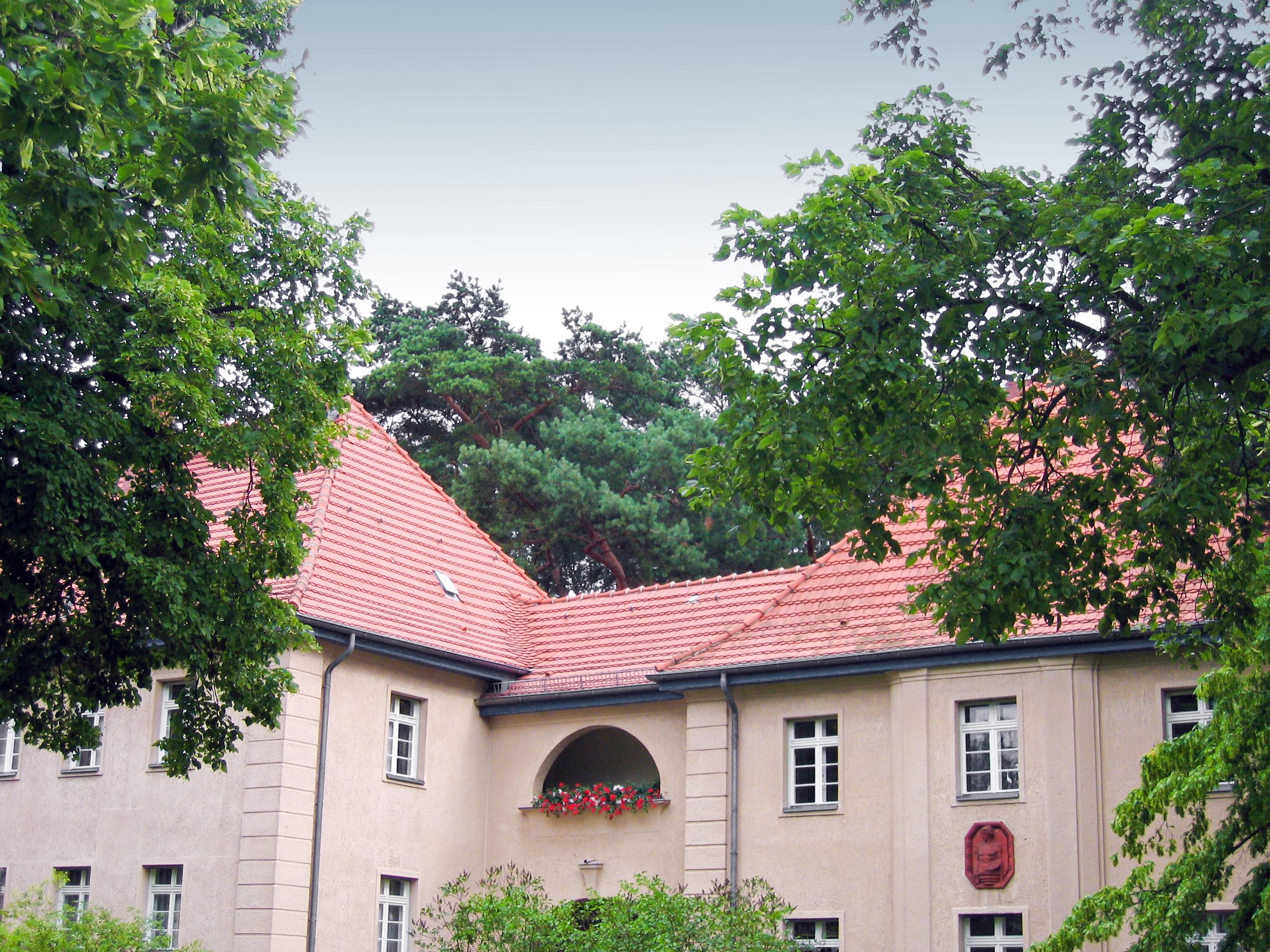 Enkelt leilighet Hockenheim