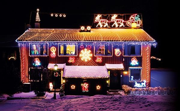 Kjempebra O jul med din glede, eller...? | Huseierne BS-43