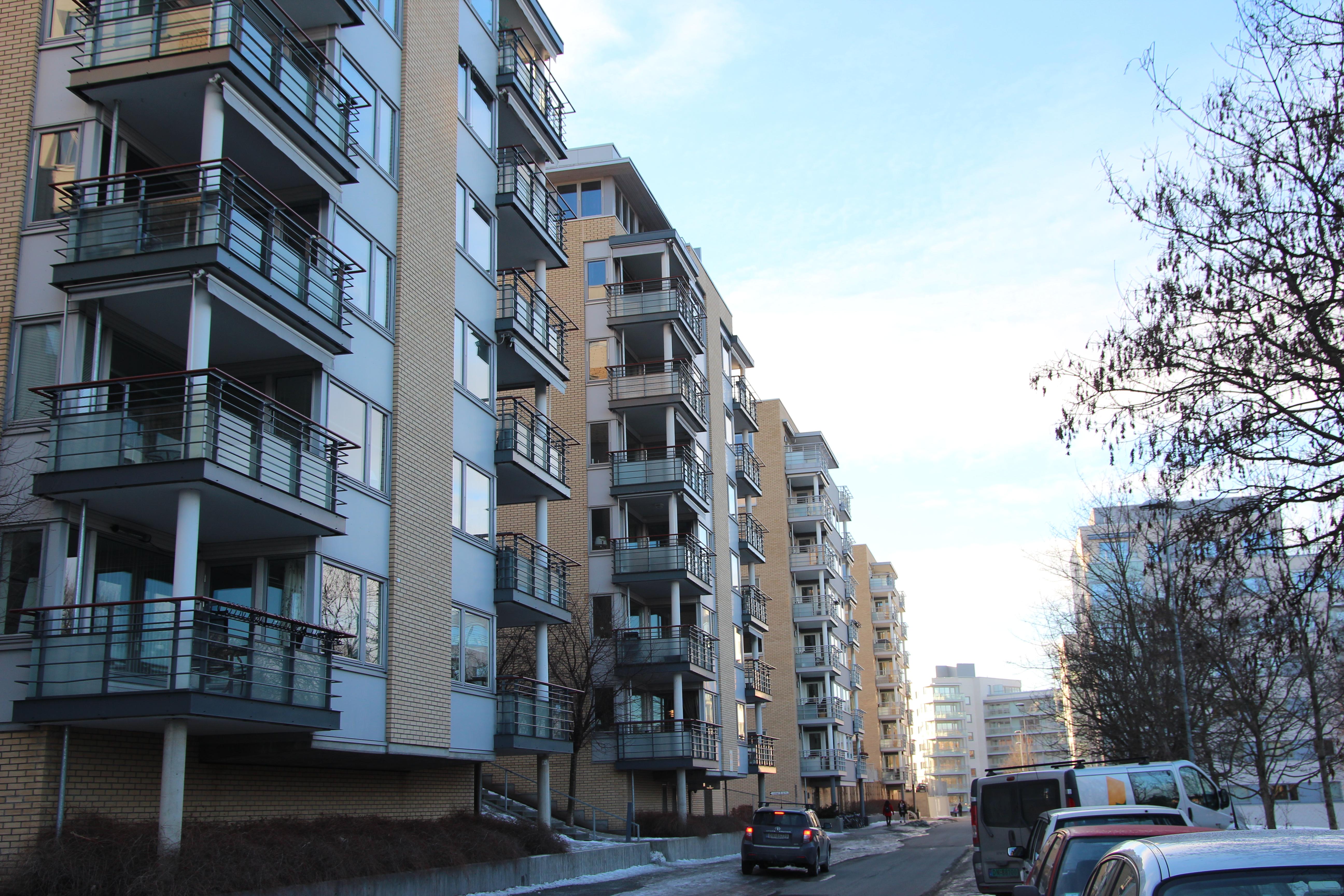 f6cc2137 Kjøp og salg av bolig: Hvem bør forsikre seg?   Huseierne