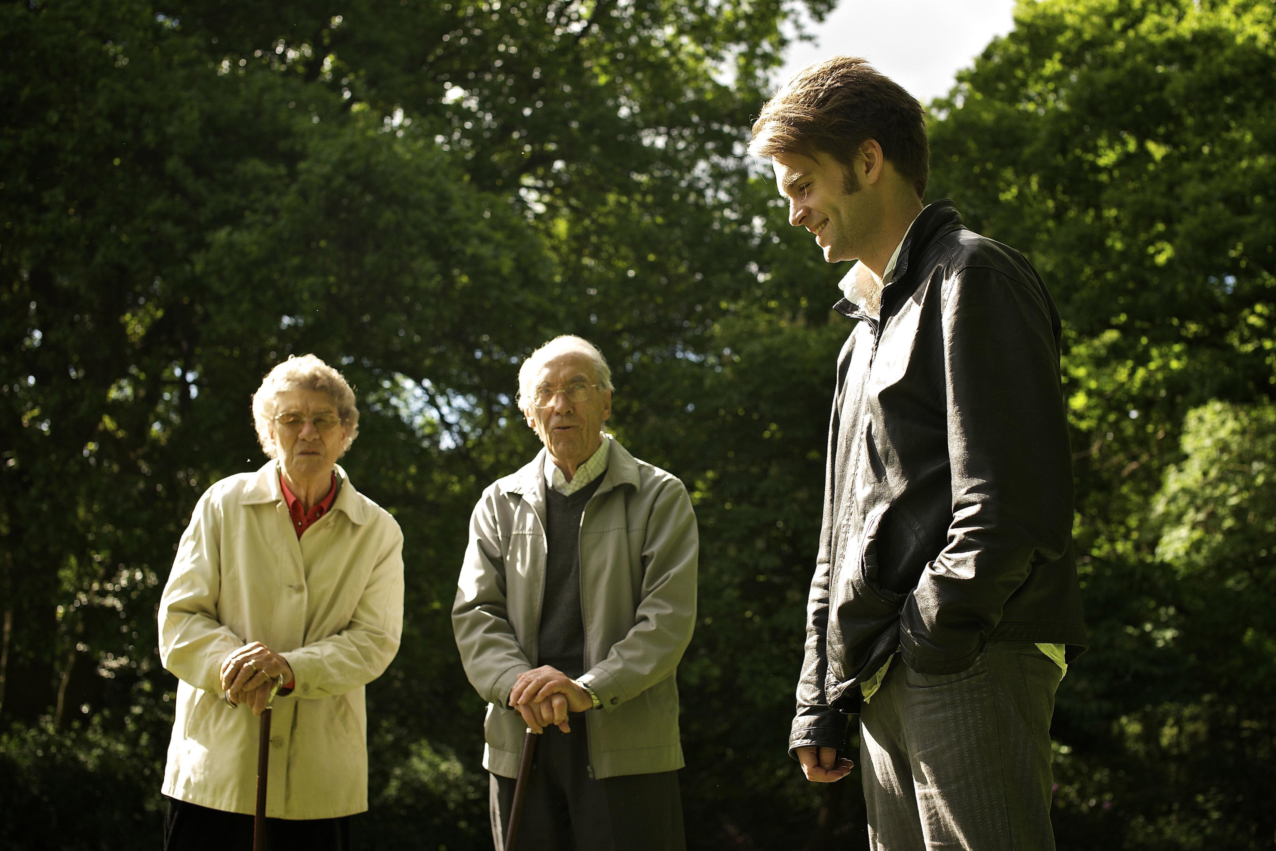 arv fra besteforeldre uskiftet bo